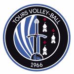 Tours Volley-Ball dévoile un nouveau blason