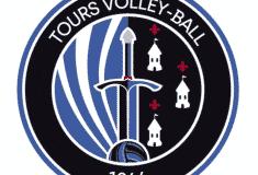 Image de l'article Tours Volley-Ball dévoile un nouveau blason