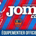 Le GFCA Volley-Ball change d'équipementier et passe chez Joma