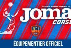 Image de l'article Le GFCA Volley-Ball change d'équipementier et passe chez Joma