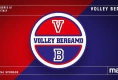Image de l'article Macron devient le nouveau sponsor technique de Volley Bergamo