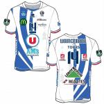 Tours Volley Ball et Erreà dévoilent leurs nouveaux maillots pour la saison 2020-2021