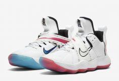 Image de l'article Un nouveau coloris pour les Nike React Hyperset dévoilé