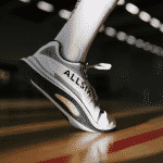 Allsix présente ses nouvelles chaussures de volley VS900