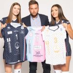 Le Volley Club de Marcq-en-Baroeul et Erreà dévoilent les maillots 2020-2021