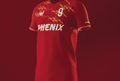 Image de l'article Des maillots de volley écoresponsables, c'est possible avec Phenix Sport
