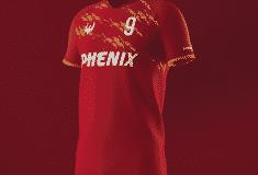 Image de l'article Des maillots de volley écoresponsables, c'est possible avec Phenix Sport